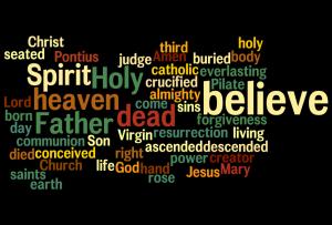 ApostlesCreed_Wordle