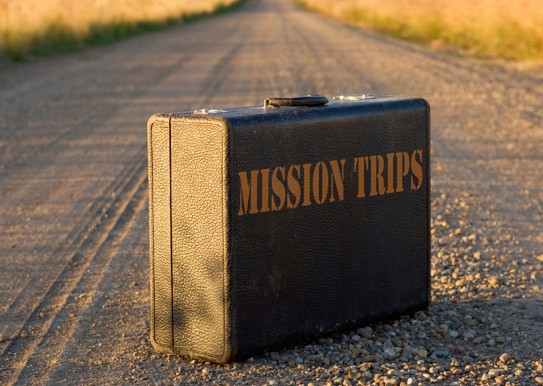 Sample missions trip support letter revkevjr mission trips altavistaventures Image collections