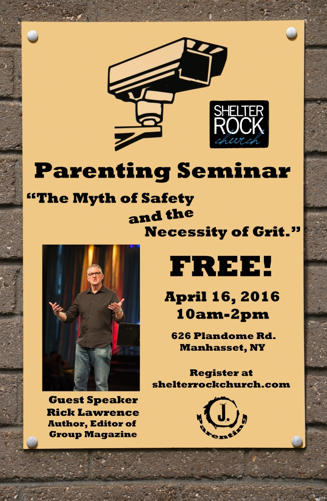JC Parenting Seminar